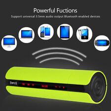 Bluetooth Lautsprecher Musikbox FM Radio MP3 SD USB 3.5mm AUX Neu Speaker Touch