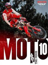 MOTO THE MOVIE 10 (DVD) - LATEST RELEASE - MX DVD