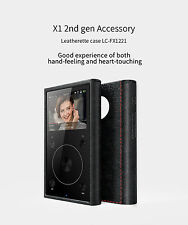 FiiO X1 2nd Gen Leatherette Case LC-FX1221