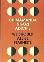 **NEW** - We Should All Be Feminists (Paperback) ISBN9780008115272)