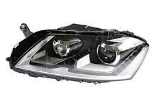VW Passat 2010- LED DRL Xenon AFS Headlight LEFT OEM