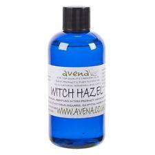 100 ml Witch Hazel Hydrosol - Anti-oxidant and Astringent, good for acne, cuts