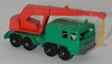 Lesney Matchbox No. 30 8 Wheel Crane oc13713