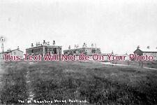 DO 335 - Quarters Verne Fort, Portland, Dorset c1910 - 6x4 Photo