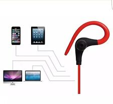Bluetooth Headphone, Hi-tec BT-1 Sport Wireless, Sweat-proof Running,