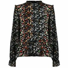 Womens Only Ella Blouse Long Sleeve New