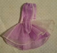 DISNEY STORE EXCLUSIVE ENCHANTED PRINCESS SLEEPING BEAUTY PURPLE SKIRT BARBIE