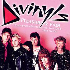 Divinyls, Pleasure & Pain, Excellent Import