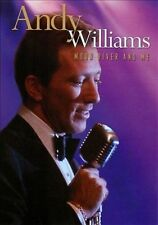 NEW Andy Williams: Moon River & Me (DVD)