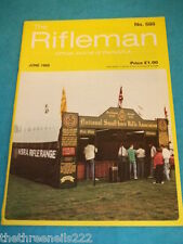 THE RIFLEMAN - JUNE 1989 #688