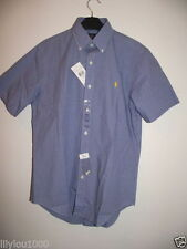 Ralph Lauren Regular Size Casual Shirts & Tops for Men