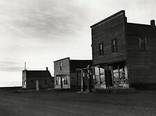 Arthur ROTHSTEIN:  Agate, Nebraska, 1939 / FSA / Silver Print / Stamped