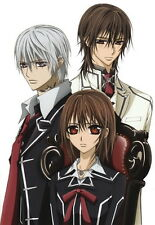 "50 Vampire Knight - Yuki Japan Anime Art 14""x20"" Poster"