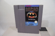 BATMAN Cartouche jeu Nintendo NES-B4-EEC SunSoft the video game
