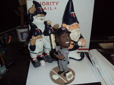 Twins Gnome Lot and hunter of 3, Lot 3 Minnesota Twins