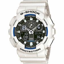 CASIO G-Shock GA-100B-7AER OVERSIZE/ANALOG/DIGITAL NEU!!!