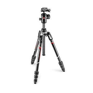 Manfrotto Befree Advanced Carbon Twist Kamera Stativ Kugelkopf Kamerastativ