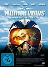 MIRROR WARS  - ALEXANDER EFIMOV, VALERI NIKOLAJEW, MIKHAIL GOREVOY - DVD NEU