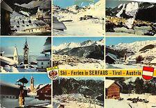 B32119 Ski Ferien in Serfaus Tirol    austria