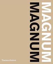 Magnum Magnum, Brigitte Lardinois, Used; Good Book