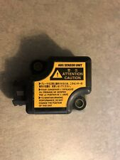 96-00 Toyota 4Runner ABS Deceleration Sensor Unit OEM 89441-26010