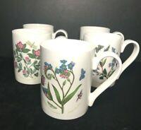 Portmeirion Botanic Garden Varied Floral Coffee Tea Cup Mugs Pick & Choose
