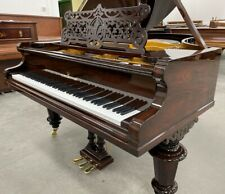 """Bechstein V 6'7"""" Grand Piano Picarzo Pianos Polished Rosewood ($170K retail)"""