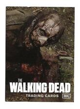 2011 Cryptozoic The Walking Dead Trading Cards Season One Promo Card P1