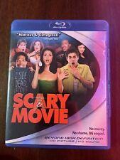 Scary Movie (Blu-ray Disc, 2011)