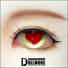 Dollmore BJD 16mm Dollmore Eyes (I02)D16I02