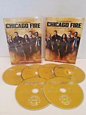 Chicago Fire (Dvd, 2018 6-disc set)