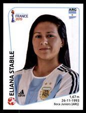 PANINI FIFA Womens WORLD CUP 2019 FRANCIA scegli la tua Adesivo 233-480