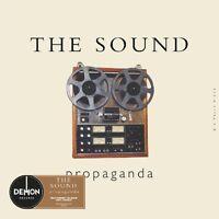 SOUND - PROPAGANDA 180GR  VINYL LP NEU