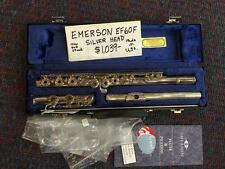 Emerson USA-Intermediate Flute-EF60F-NOS-New Old Stock-Original Packaging-MINT!
