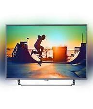 Tv Philips 55 55pus6272 UHD STV WiFi HDR Ambilig3 D227821