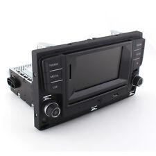 MIB2-G para Sd USB Auxiliar CD Nuevo 5-inch Coche Radio VW Golf MK7 5GG 035 280