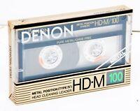 Denon HD-M 100 Metal  neu !