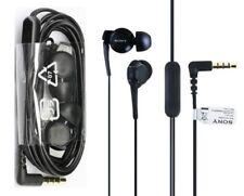 Headset stereo In-ear Sony Mh-ex300ap schwarz zu Xperia L... Kopfhörer