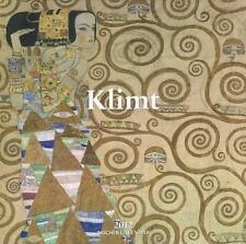 NEW - Klimt - 2012 (Taschen Wall Calendars)
