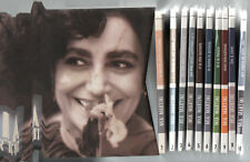 MIA MARTINI BOX 9 CD + 1 DVD.  TUTTO IL MIO UNIVERSO  made in ITALY 2011 LTD ED.