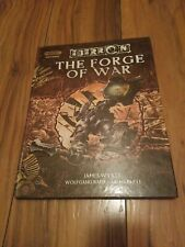 Dungeons & Dragons Eberron The Forge of War Handbook