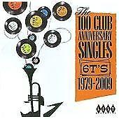 Various Artists - 100 Club Anniversary Singles 6TS 1979-2009 (2009)