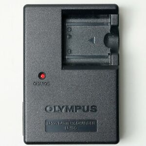 Genuine Olympus Li-40C Battery Charger
