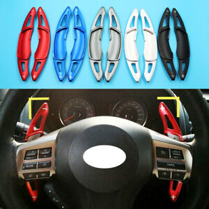 Shift Paddle Extension Steering Wheel For Subaru Outback Scion FR-S Toyota GT86