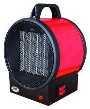 Premi-air Garage Warehouse Shed Work 2kW Utility PTC Electrical Fan Heater #1610