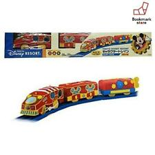 New Tokyo Disney Resort limited train Mickey Mouse Takara TOMY F/S from Japan