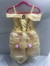 Disney princess Belle costume age 2