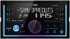 JVC KW-X830BTS 2-Din Digital Media Player w/ Bluetooth / USB / SiriusXM/Pandora