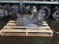 MT82 - 6 Speed Manual Transmission For 2010-Current Ford Mustang 5.0L