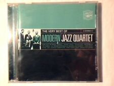 MODERN JAZZ QUARTET The very best of cd ARGENTINA